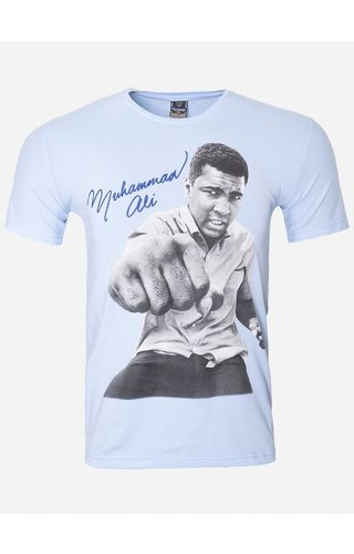Wam Denim T-Shirt 52 Blue