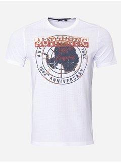 Wam Denim T-Shirt 57 White
