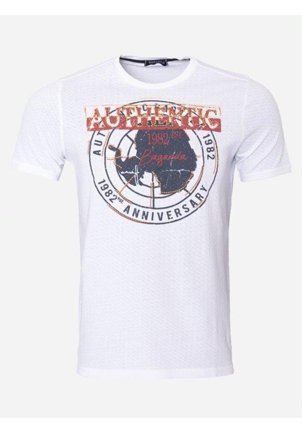 T-Shirt 57 White