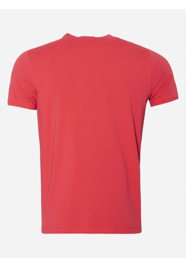 T-Shirt 4 Red