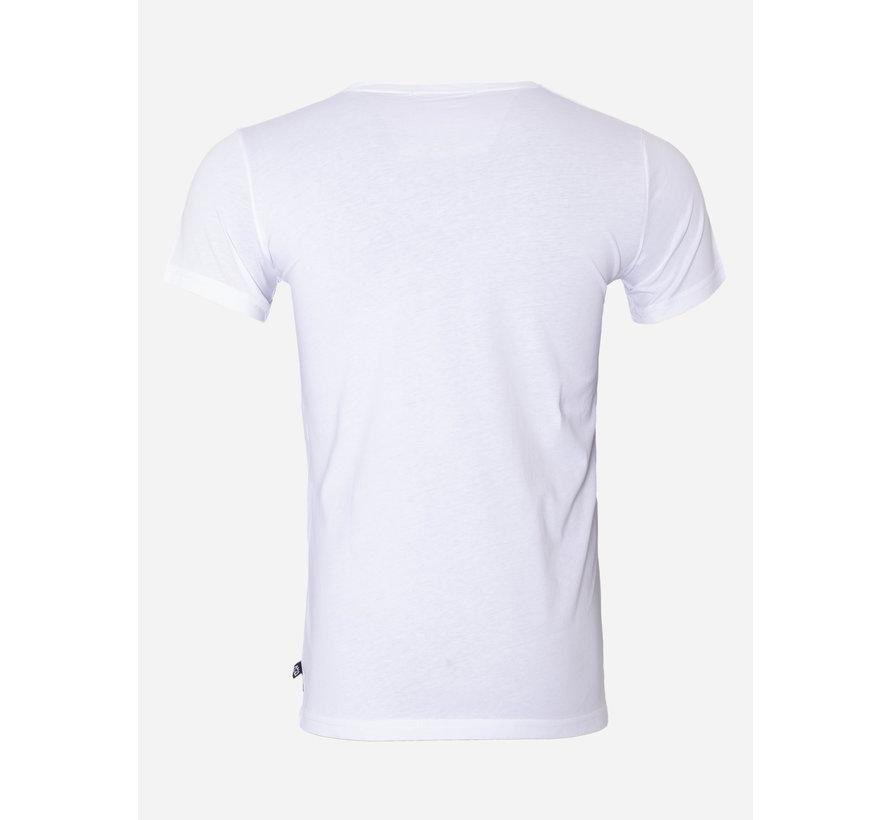 T-Shirt 93 White