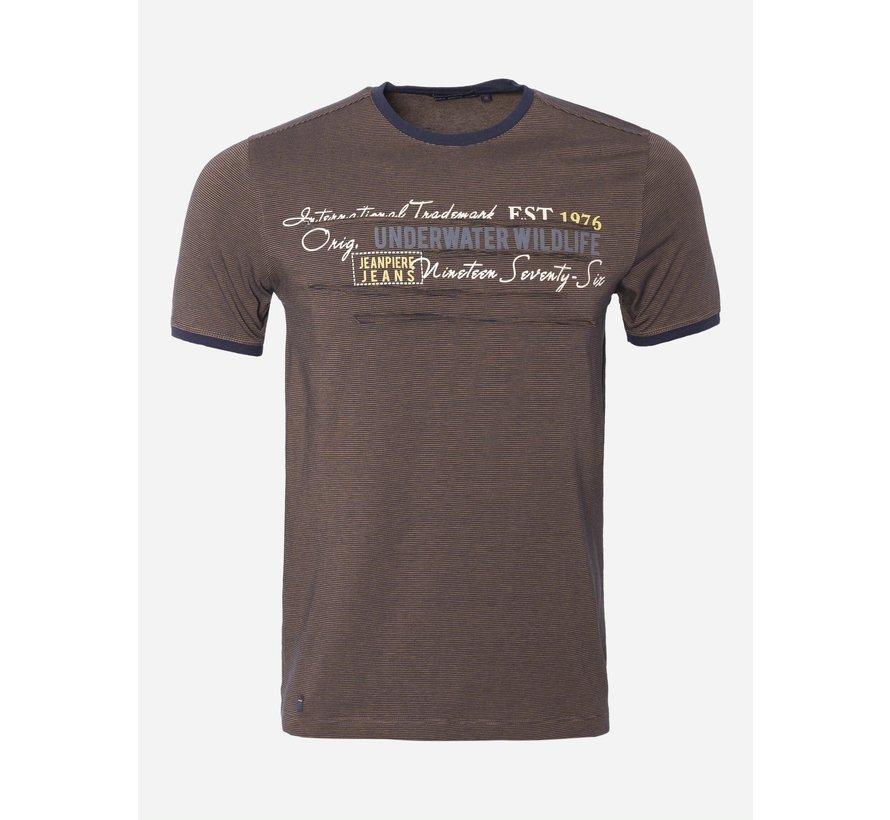 T-Shirt 38 Bruin