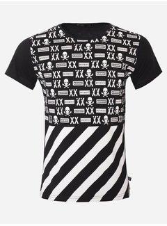 Wam Denim T-Shirt 58 Black