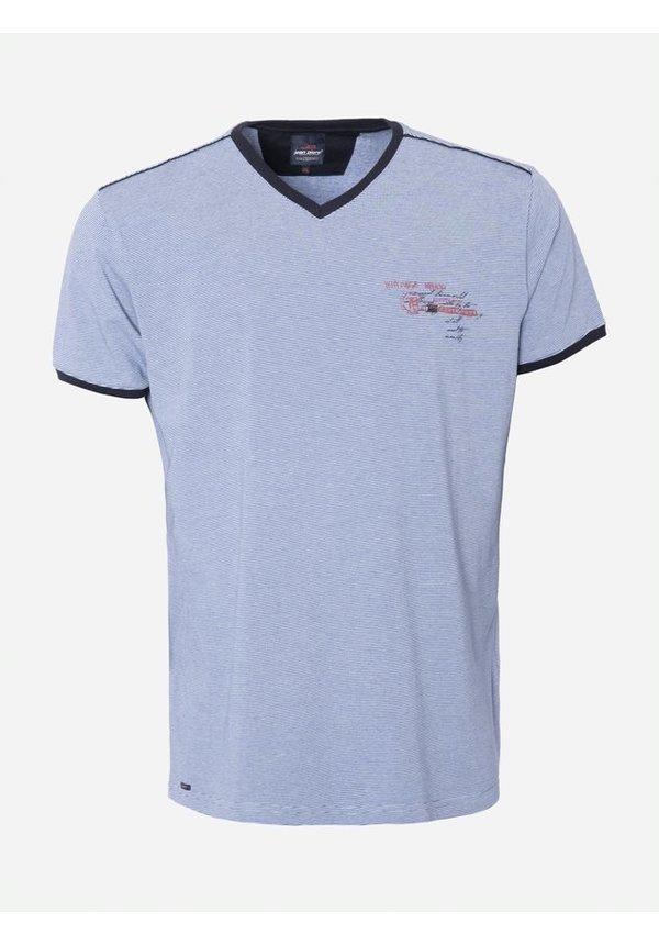T-Shirt 60 Blue