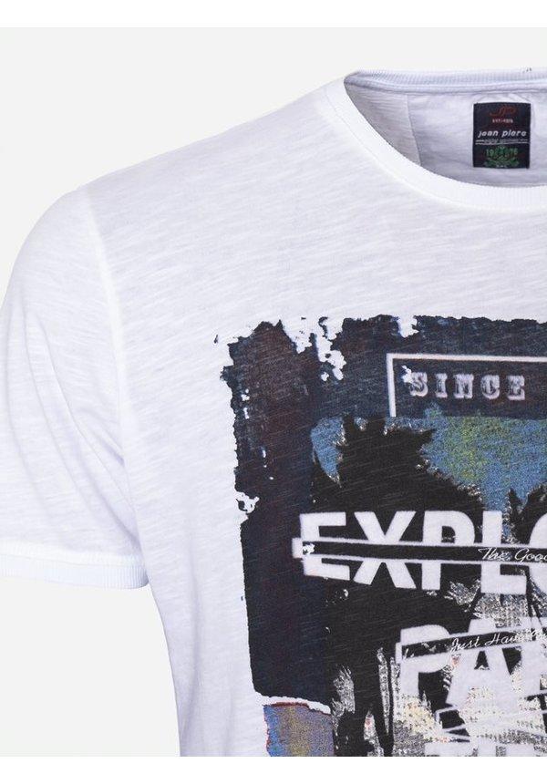 T-Shirt 92 White
