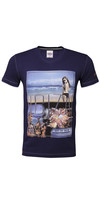 T-Shirt Ibiza Light Navy
