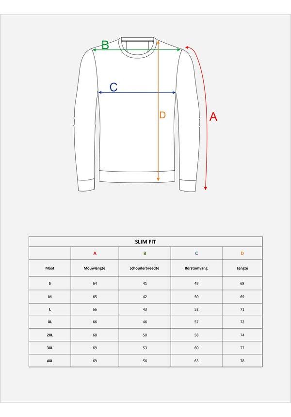 Sweater 66101 Koniz Anthracite