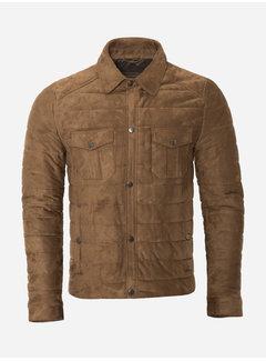 Wam Denim Summer Jacket 91001 Camel