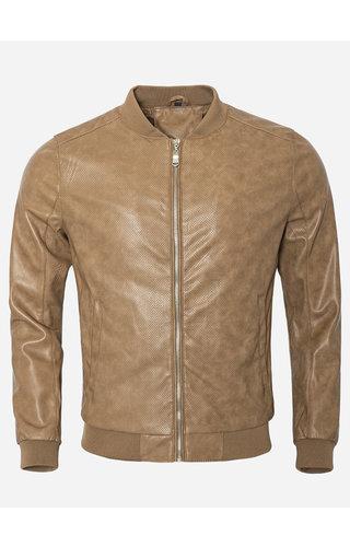 Enos Summer Jacket ZMG-8150 Camel