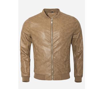 Arya Boy Summer Jacket ZMG-8150 Camel