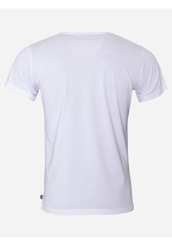 T-Shirt 107 White