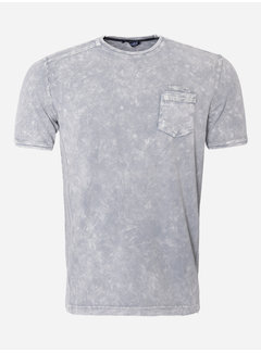 Wam Denim T-Shirt 112 Grey