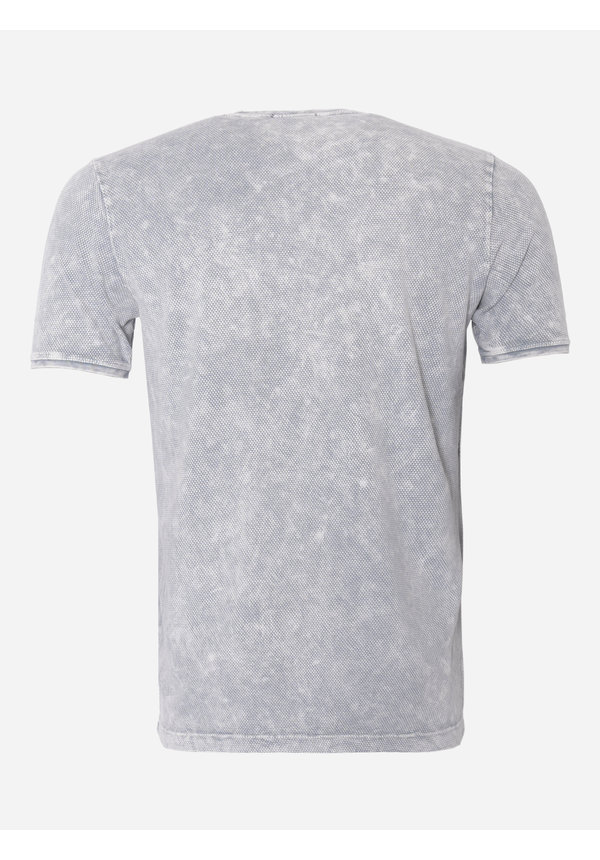 T-Shirt 112 Grey