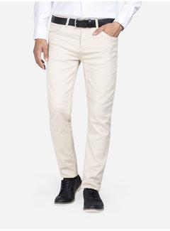 Wam Denim Jeans 72137 Beige L34