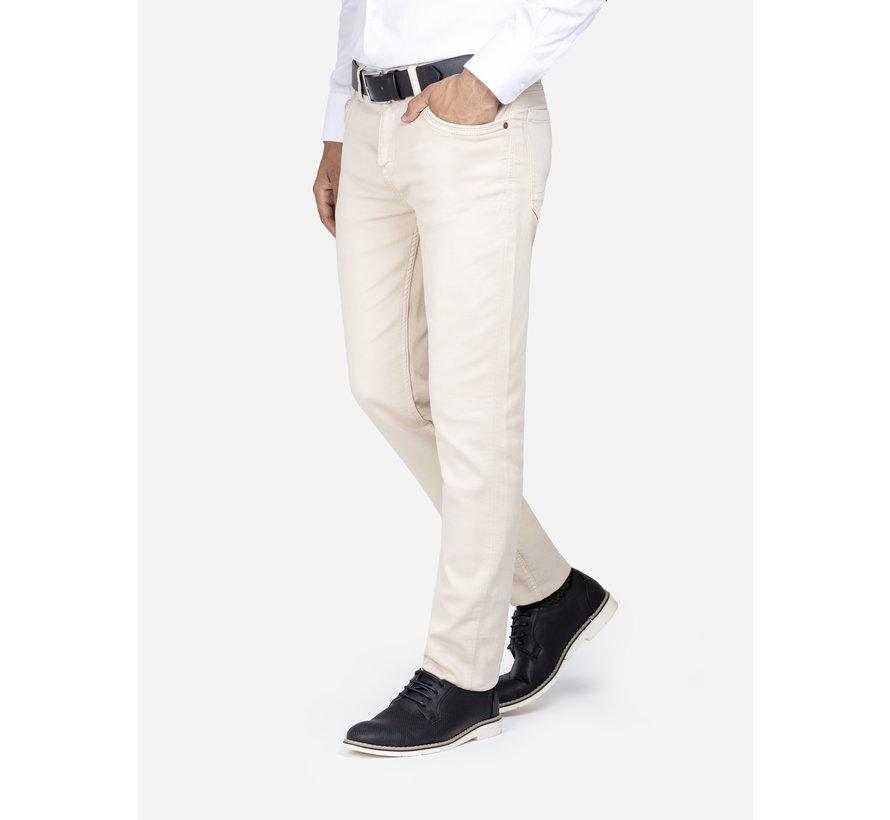 Jeans 72137 Beige L34