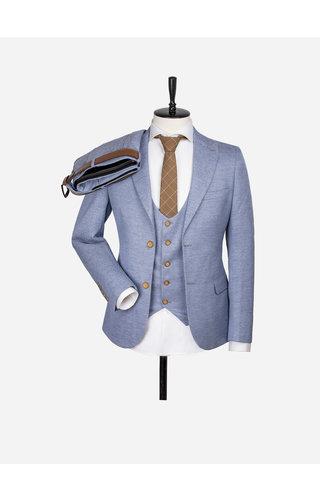 Gaznawi Jacket 60002 Blue