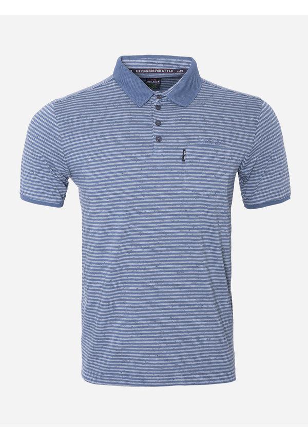 T-Shirt 137 Blue