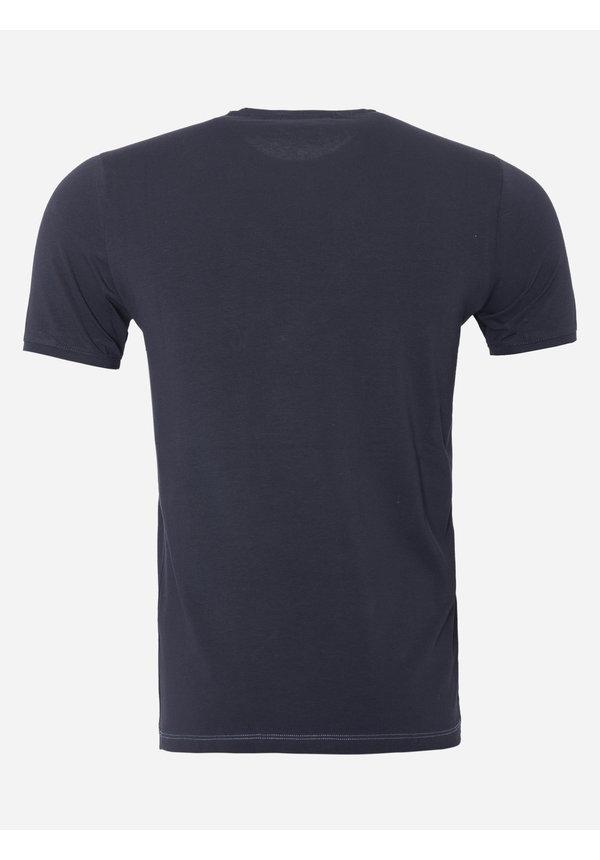 T-Shirt 139 Black