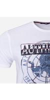 T-Shirt 146 Wit