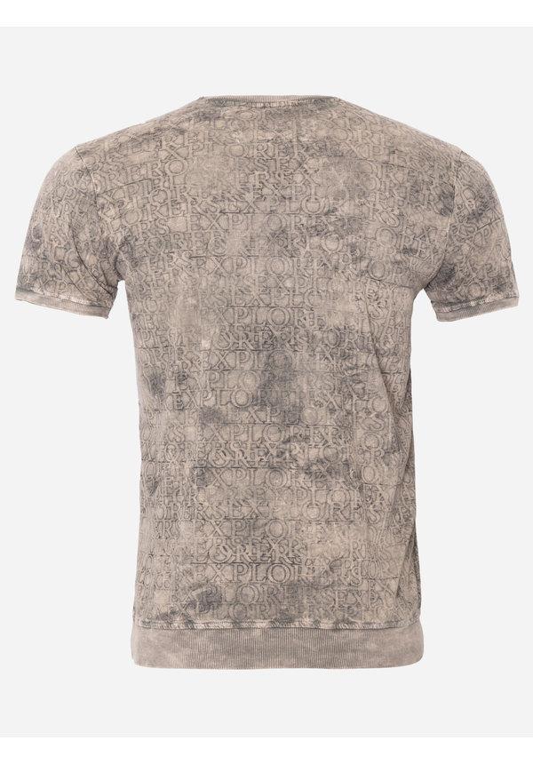 T-Shirt 48 Bruin