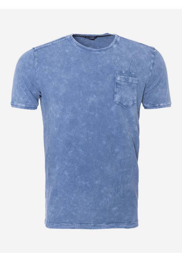 T-Shirt 52 Blauw