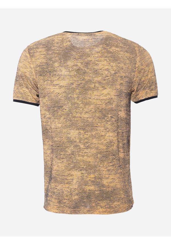 T-Shirt 65 Oranje