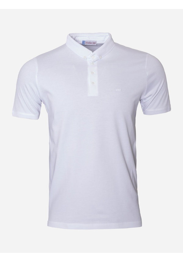 Polo 74 Wit