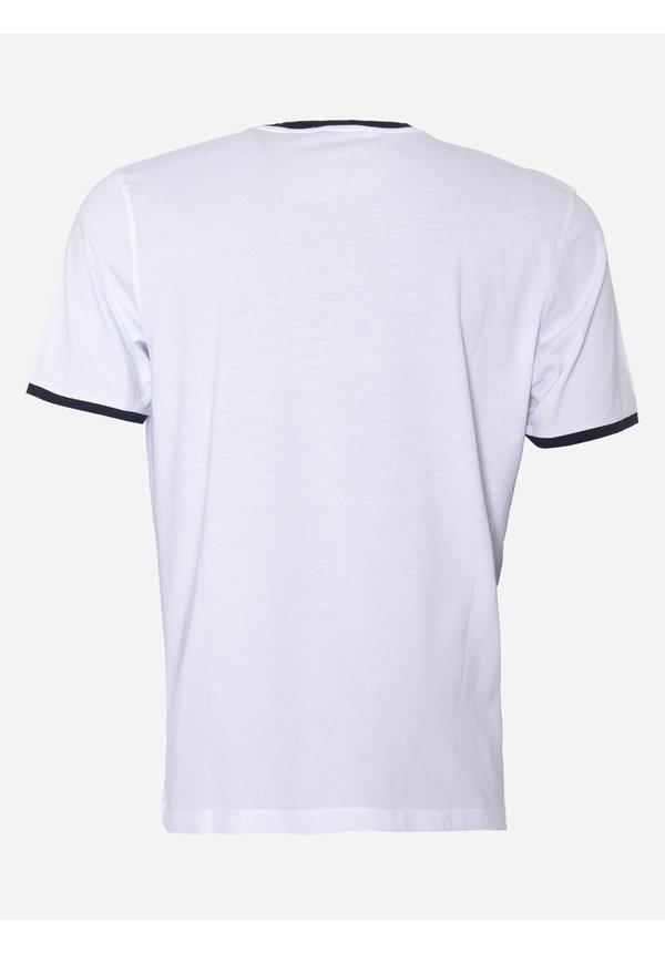 T-Shirt 76 Wit