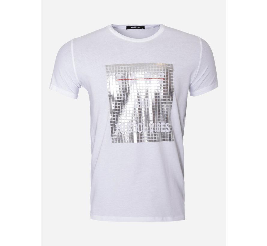 T-Shirt 77 White