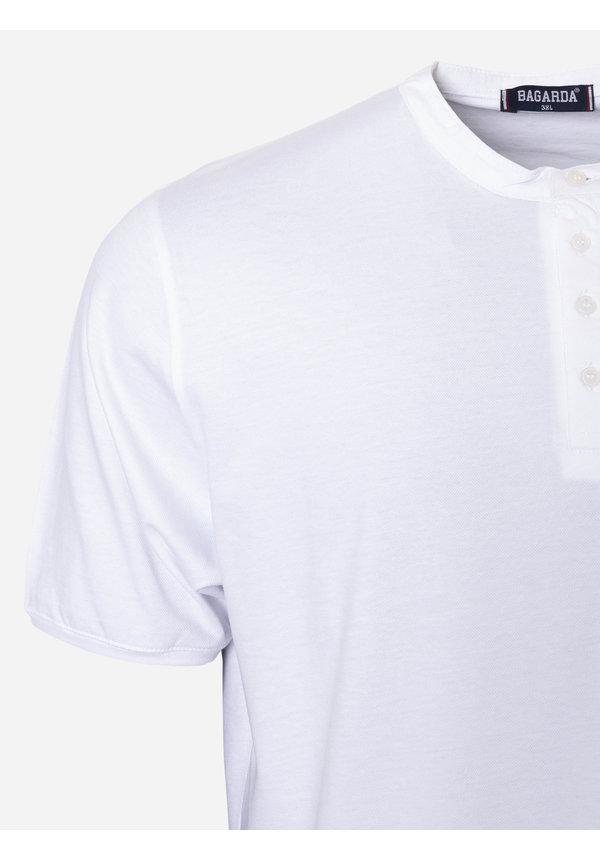 T-Shirt 86 Wit