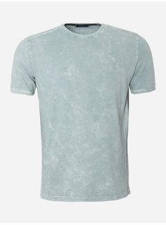 Wam Denim T-Shirt 47 Green