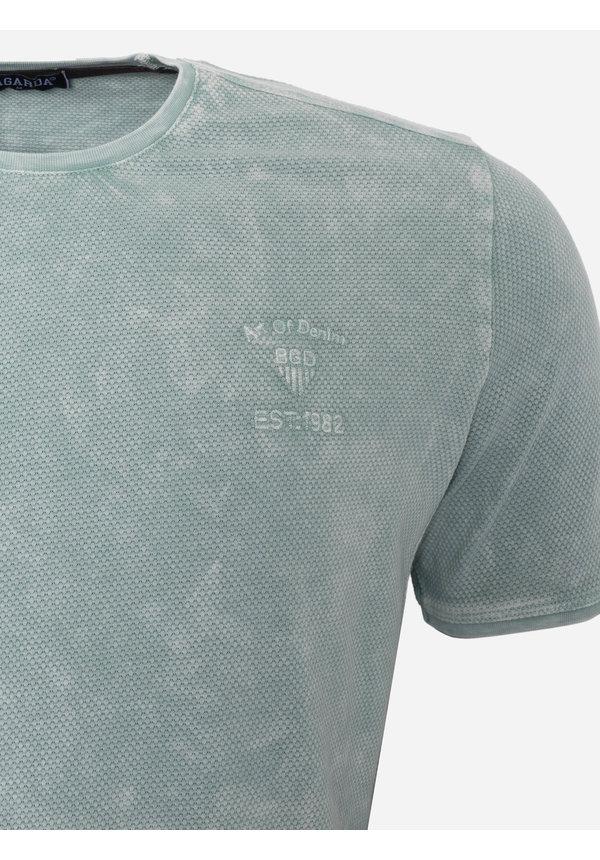 T-Shirt 47 Green