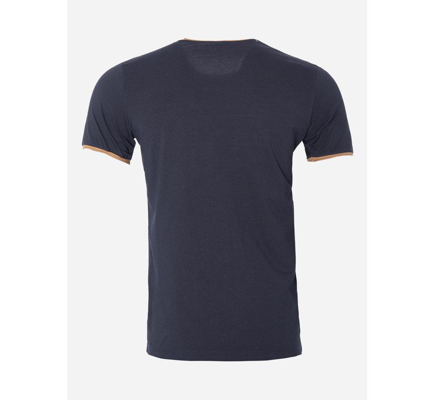 T-Shirt 129 Black