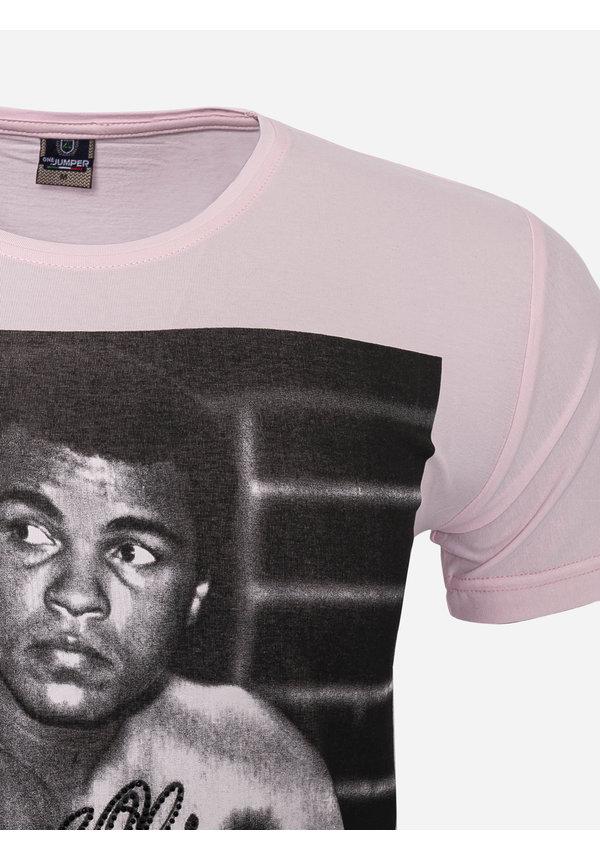 T-Shirt 13 Pink