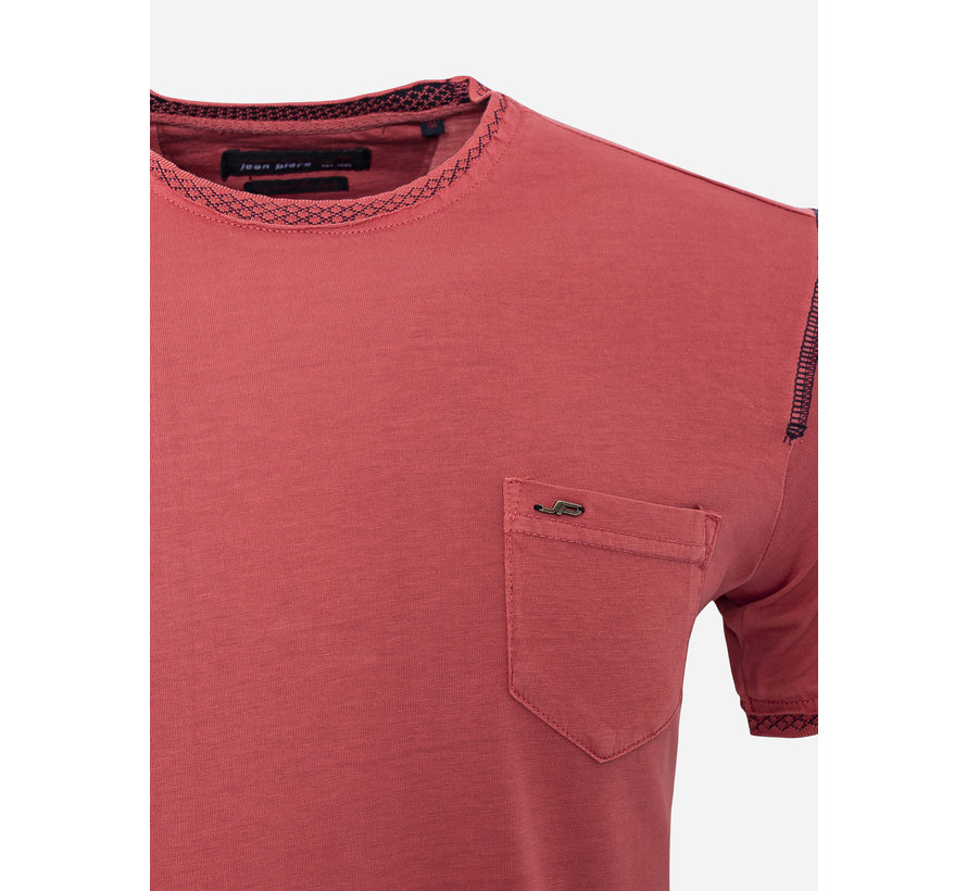 T-Shirt 14 Red