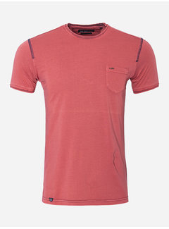 Wam Denim T-Shirt 14 Red