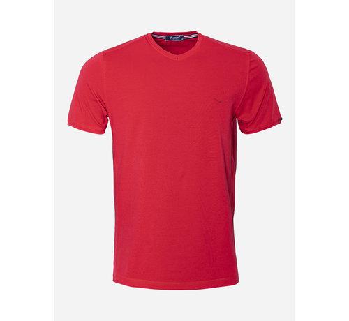 Wam Denim T-Shirt 16 Rood