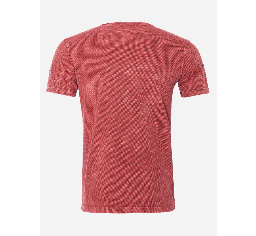 T-Shirt 3 Red