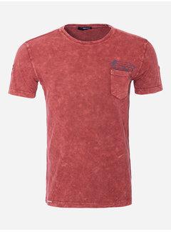 Wam Denim T-Shirt 3 Red