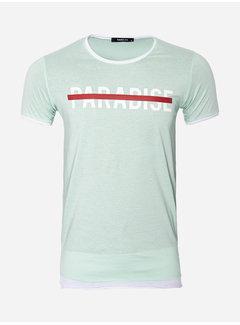 Wam Denim T-Shirt 49 Green
