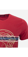 T-Shirt 7 Red