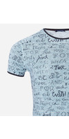 T-Shirt 160 Groen