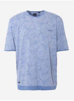 Wam Denim T-Shirt 164 Light Blue