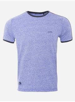 Wam Denim T-Shirt 167 Blauw