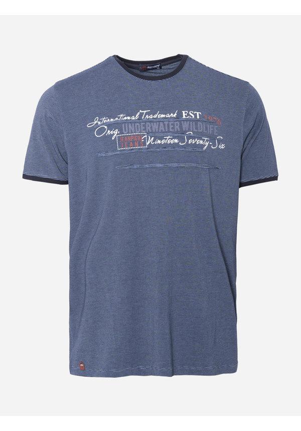 T-Shirt 170 Navy