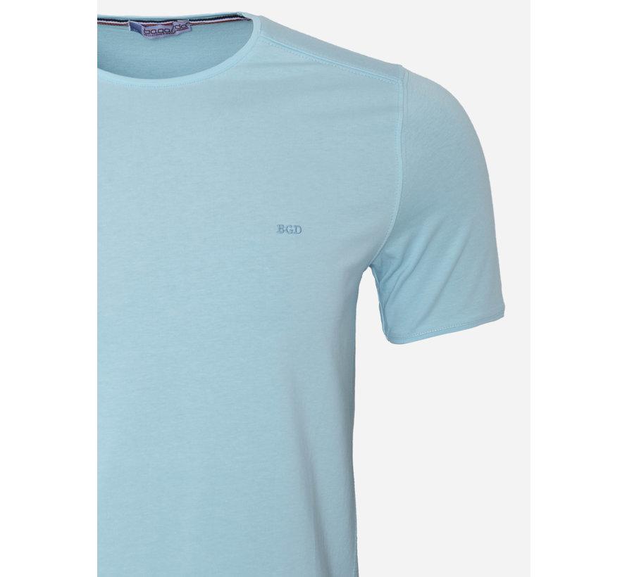 T-Shirt 172 Blue