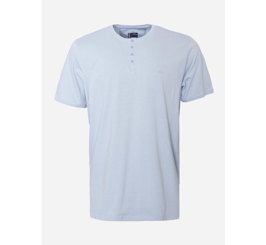 T-Shirt 177 Blue