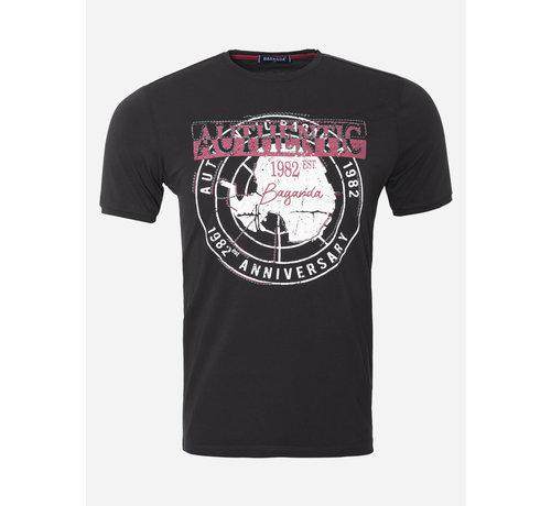 Wam Denim T-Shirt 184 Black