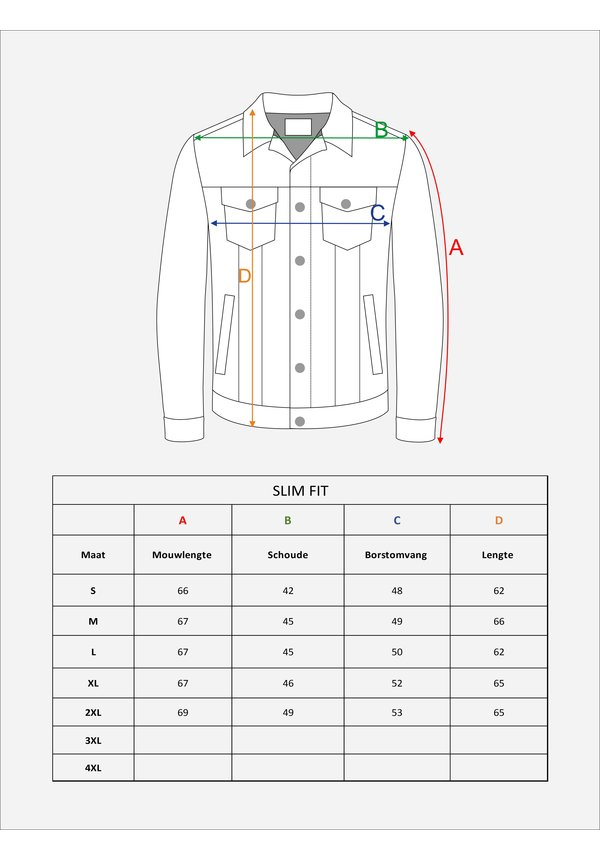 Jacket Baron Navy