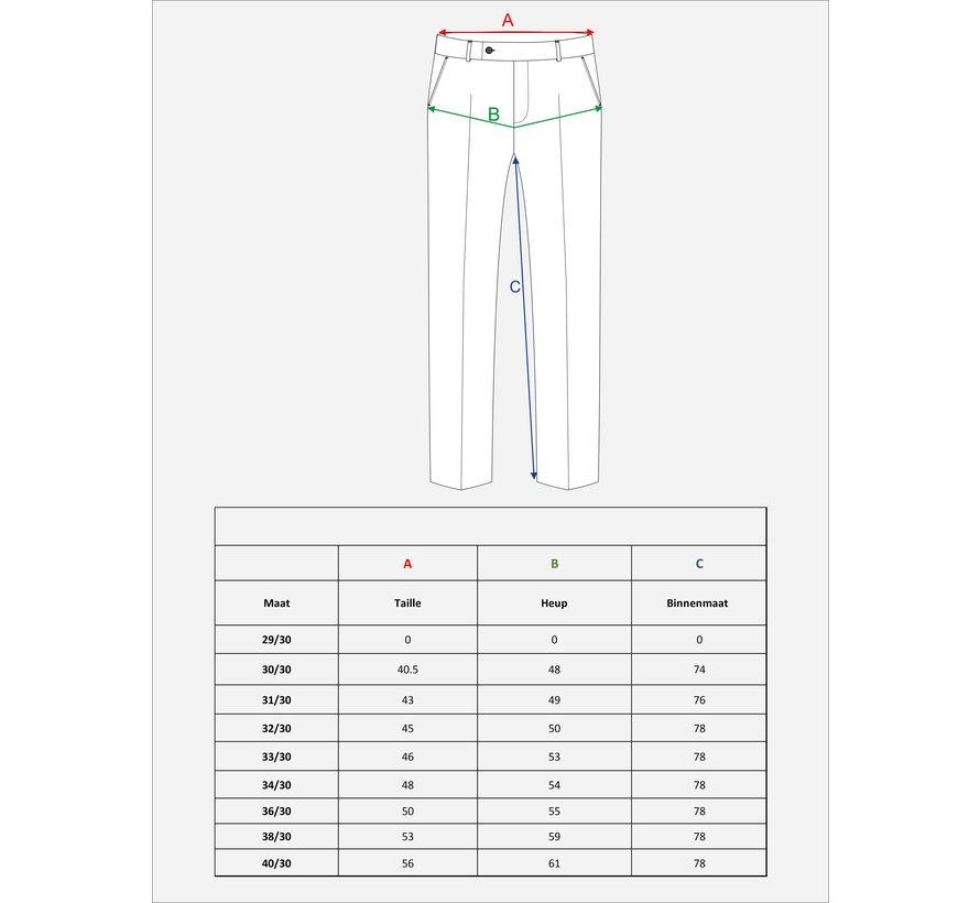 Pantalon 72263 Sergio Grey